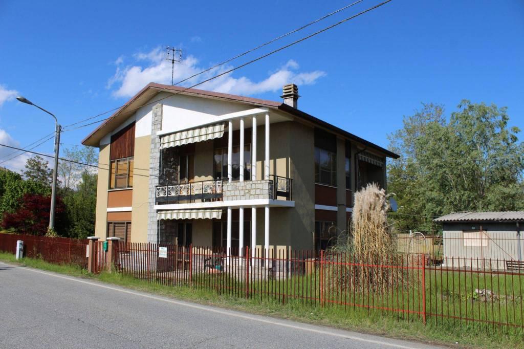 Foto 1 di Casa indipendente via Rimesa 1, frazione Bettolino, Baldissero Canavese