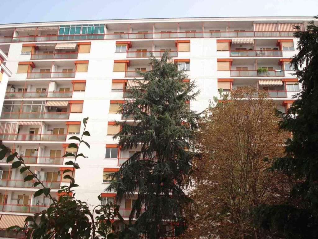 Appartamento in vendita via Germonio 19 Grugliasco