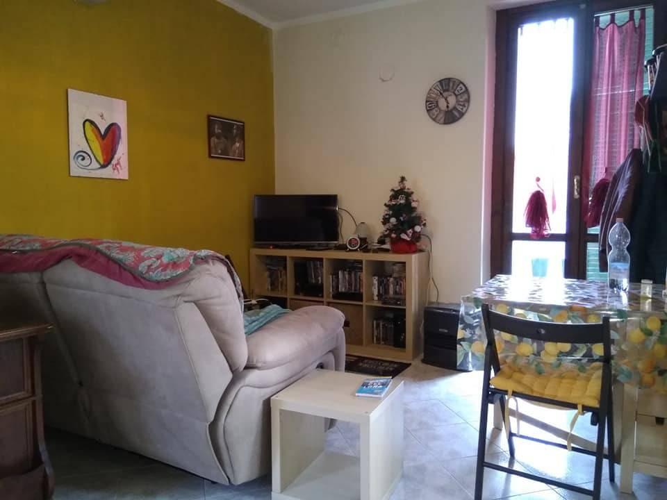 Appartamento in vendita a Caselle Torinese, 2 locali, prezzo € 76.000 | PortaleAgenzieImmobiliari.it