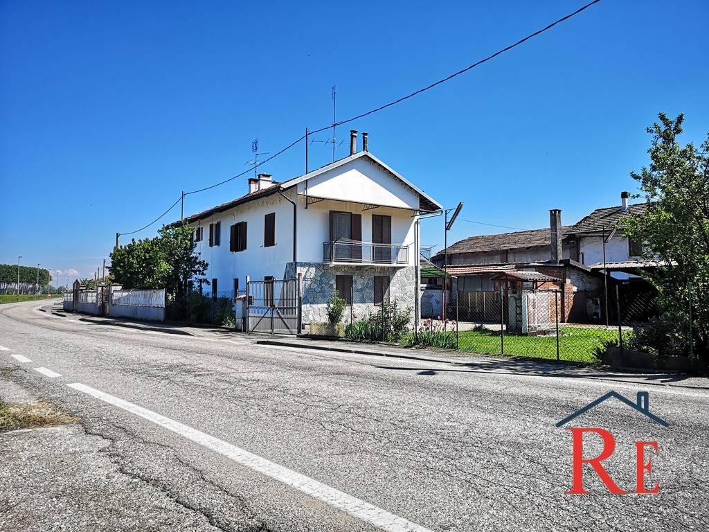 Foto 1 di Rustico / Casale via Viassa 2, Torre San Giorgio