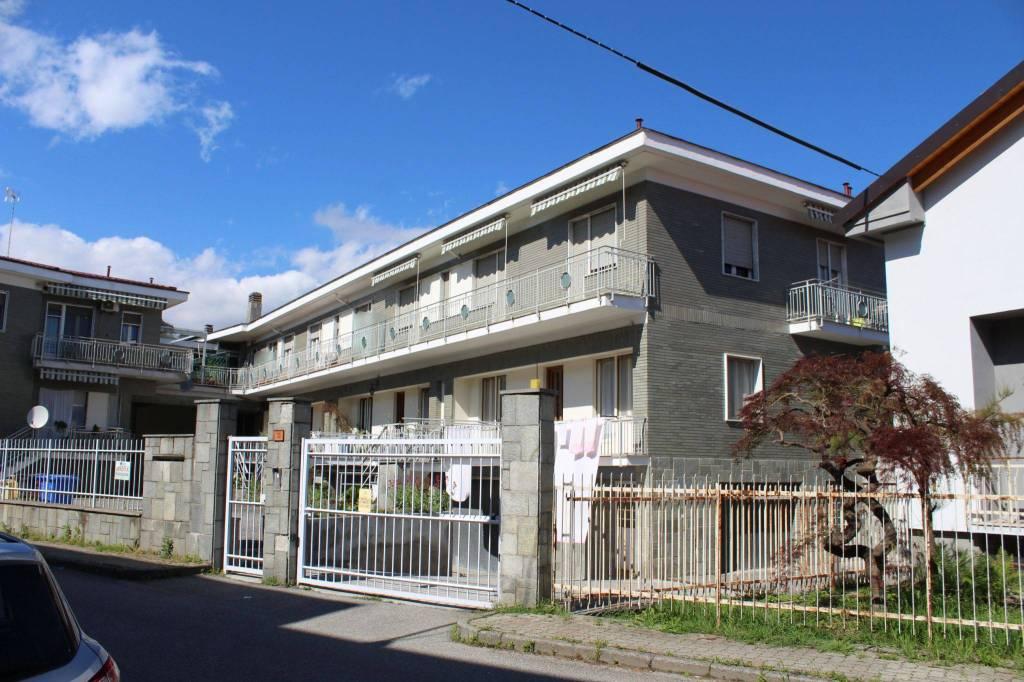 Foto 1 di Casa indipendente via Giacinto Pullino, Castellamonte