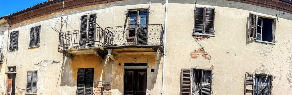 Rustico / Casale in vendita a Vigliano d'Asti, 7 locali, prezzo € 59.000 | CambioCasa.it