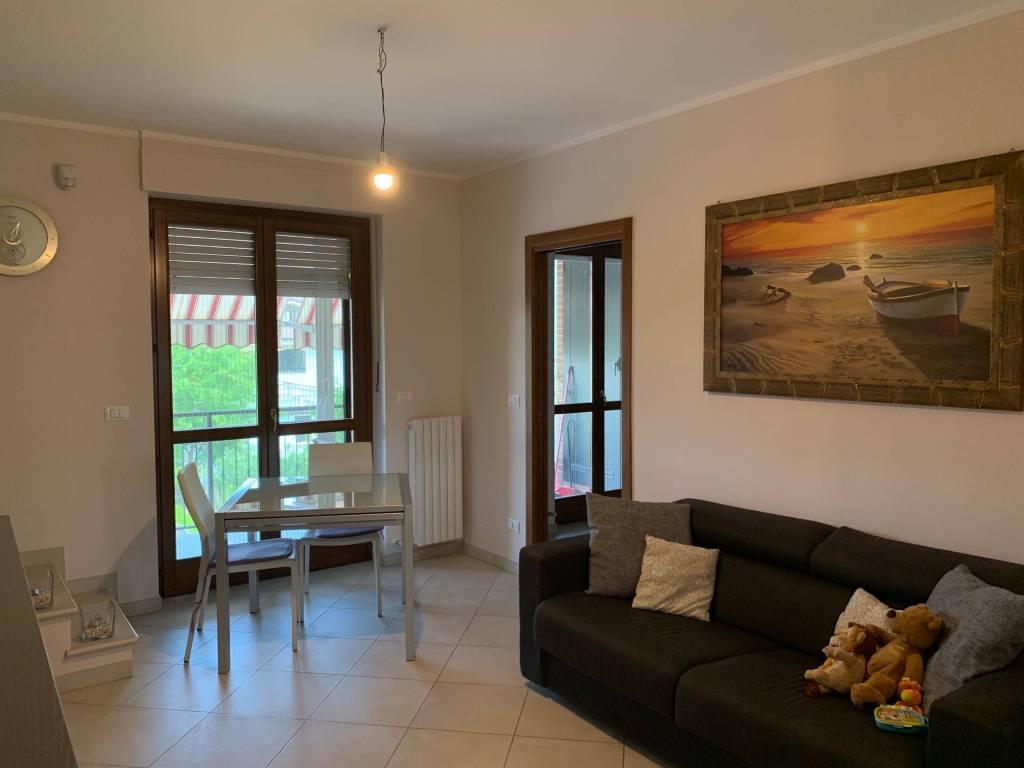 Foto 1 di Appartamento via Massimo D'Antona, Candiolo
