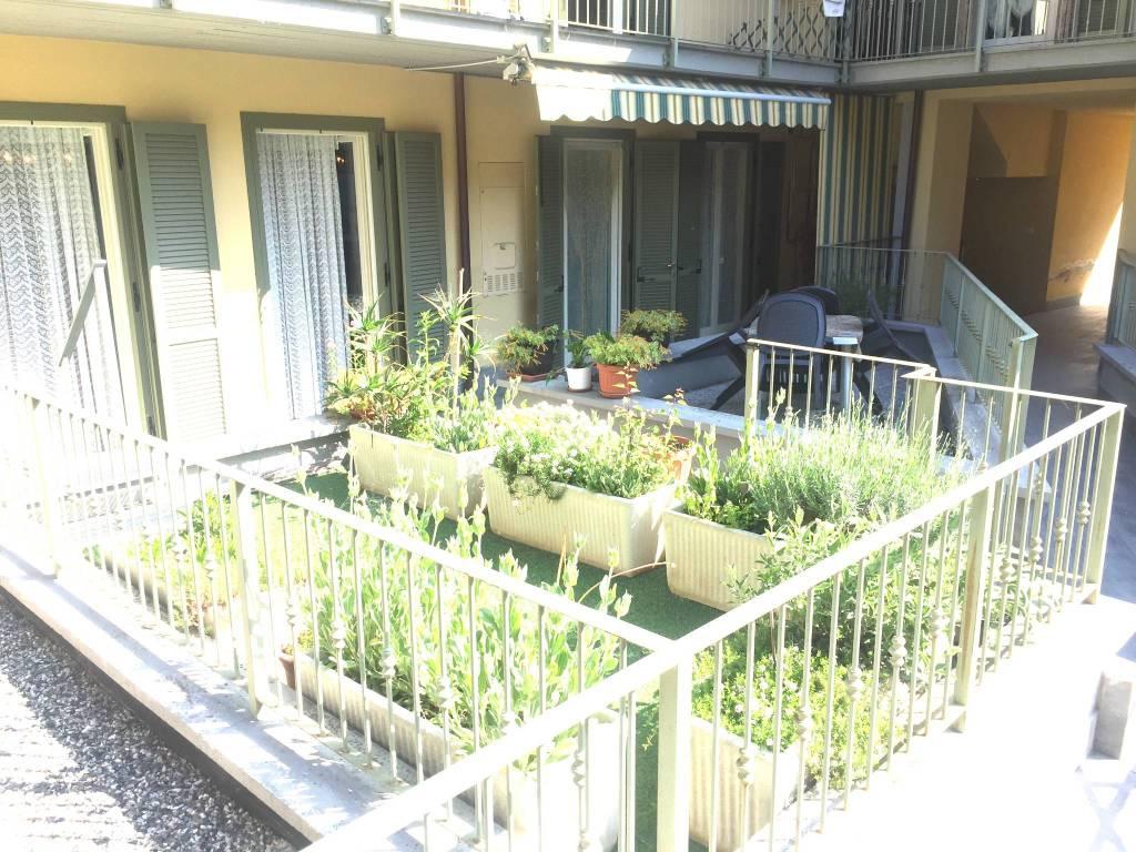 Appartamento in affitto indirizzo su richiesta San Mauro Torinese