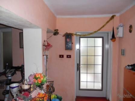 Appartamento in vendita via Campofiori Almè
