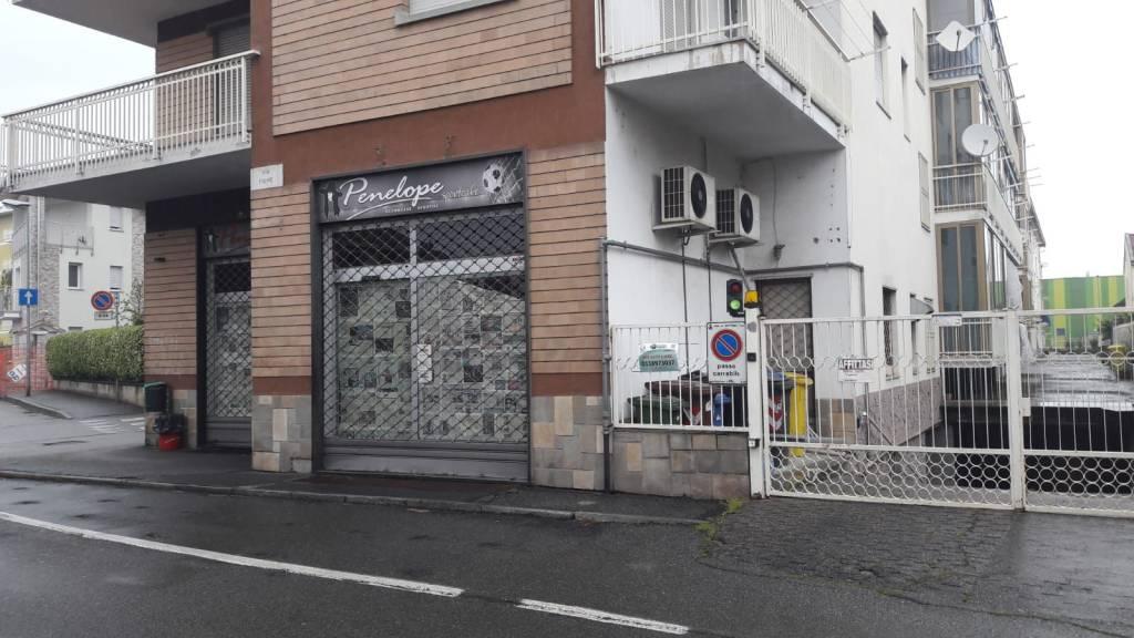 Negozio / Locale in affitto a Settimo Torinese, 3 locali, prezzo € 850 | PortaleAgenzieImmobiliari.it