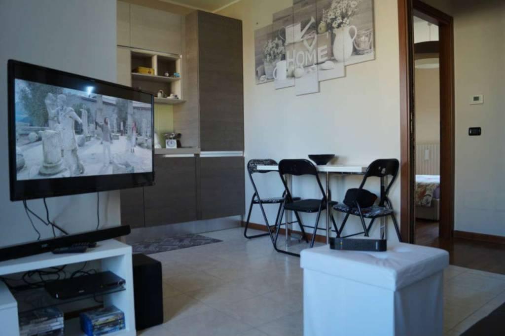Appartamento in vendita a Varallo Pombia, 2 locali, prezzo € 65.000 | CambioCasa.it