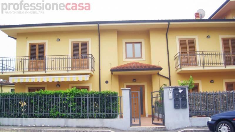 Appartamento in affitto a Piedimonte San Germano, 3 locali, prezzo € 440 | CambioCasa.it