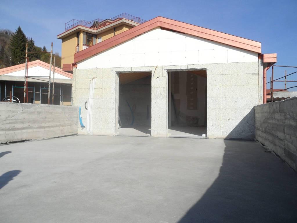 Attico / Mansarda in vendita a Tavernerio, 4 locali, prezzo € 285.000 | PortaleAgenzieImmobiliari.it