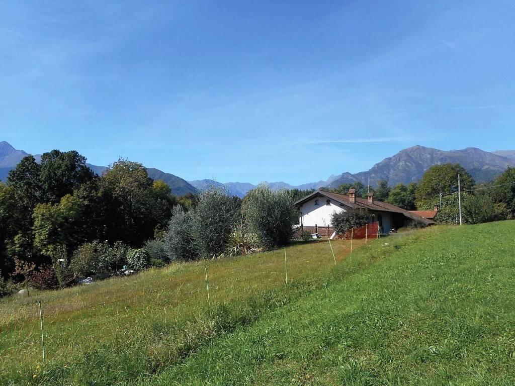 Villa in vendita a Luserna San Giovanni, 5 locali, prezzo € 185.000 | CambioCasa.it