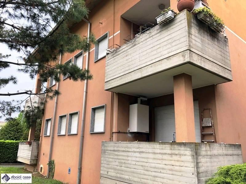 Appartamento in vendita a Seregno, 1 locali, prezzo € 68.000 | PortaleAgenzieImmobiliari.it
