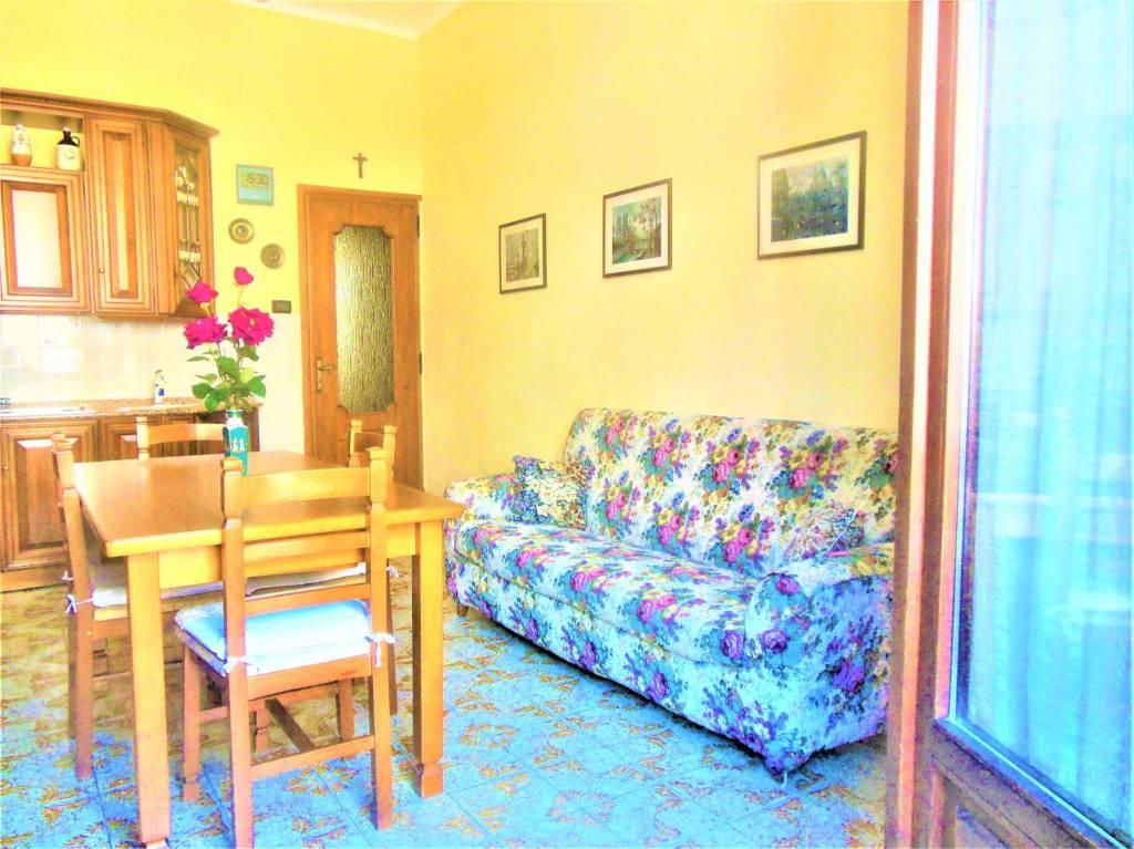 Appartamento in vendita Zona Parella, Pozzo Strada - via Domodossola 33 Torino