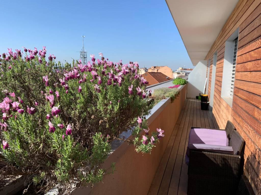 Foto 1 di Appartamento via Secondo Arò 66, Asti