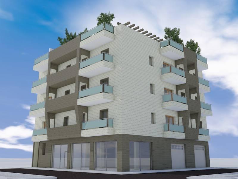 Appartamento in vendita piazza Umberto I 13 Bitritto