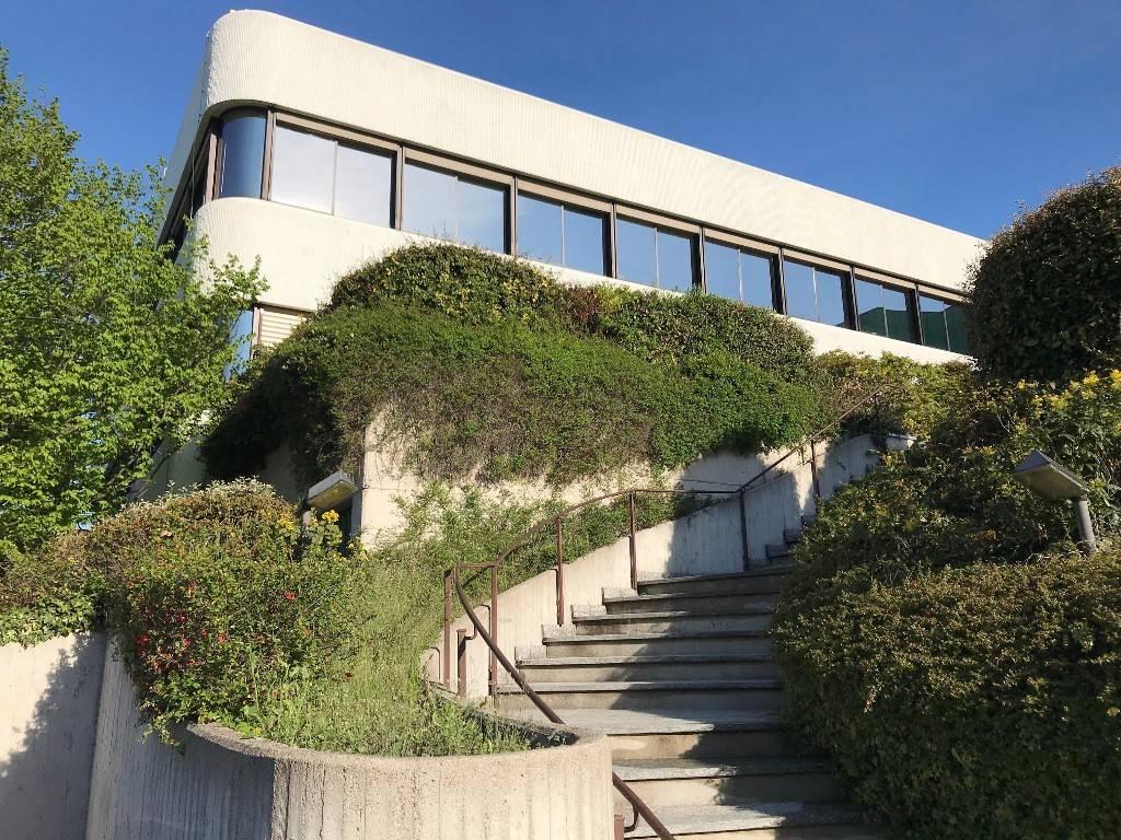 Ufficio / Studio in vendita a Grandate, 1 locali, prezzo € 190.000 | PortaleAgenzieImmobiliari.it