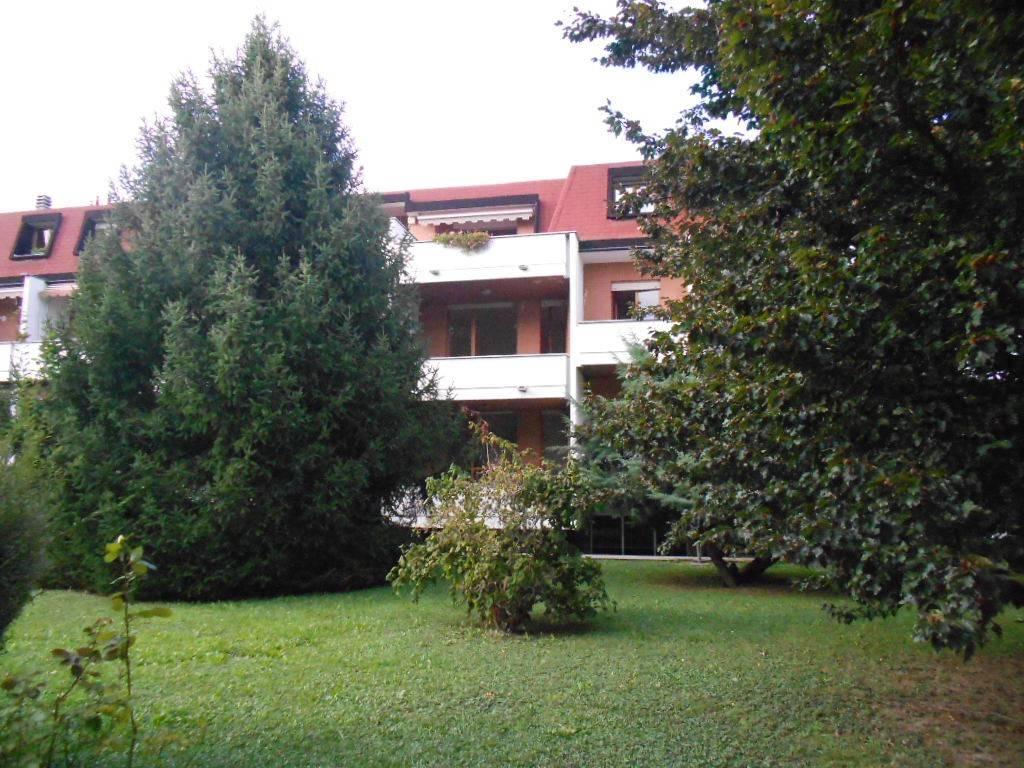 Foto 1 di Quadrilocale corso Torino 70, Buttigliera Alta