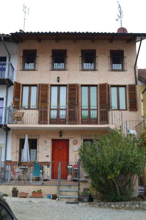 Soluzione Indipendente in vendita a Buttigliera Alta, 5 locali, prezzo € 198.000 | CambioCasa.it