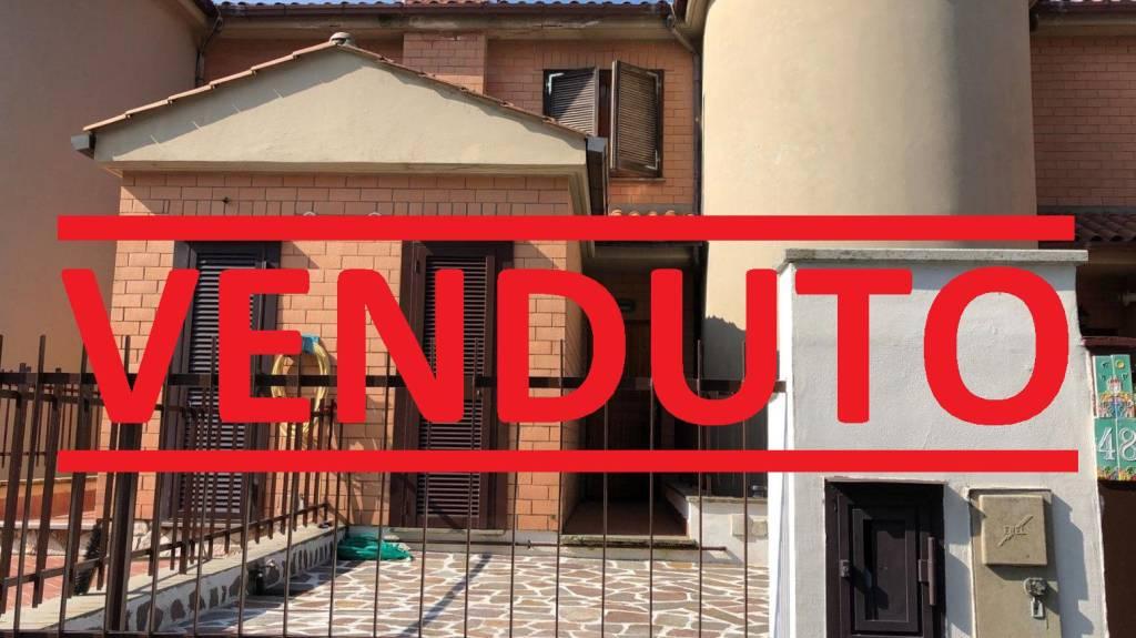 Villetta a schiera in ottime condizioni in vendita Rif. 8272624