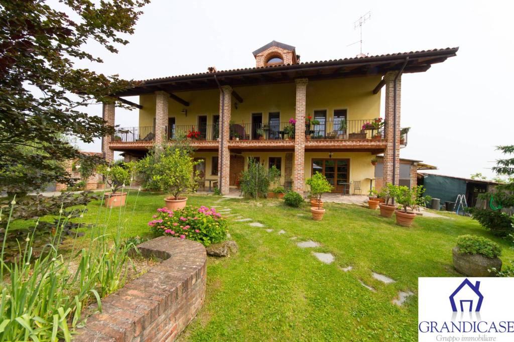 Foto 1 di Rustico / Casale Borgata Viarola 1, Lauriano