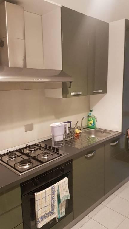 Altro in affitto a Novara, 3 locali, prezzo € 350 | CambioCasa.it