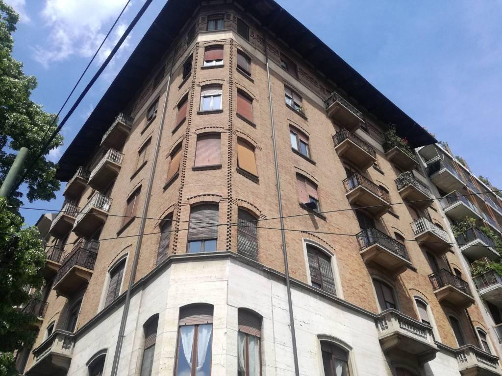 Foto 1 di Casa indipendente corso Filippo Turati 40, Torino (zona Crocetta, San Secondo)
