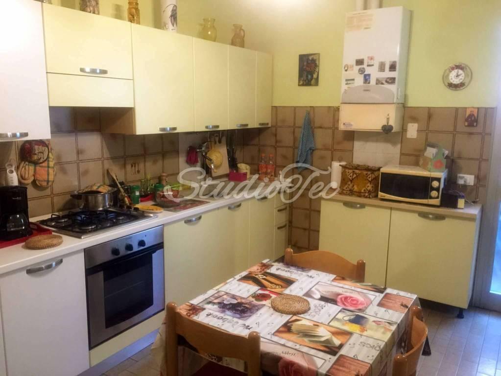 Foto 1 di Appartamento via buccari 1, Ravenna