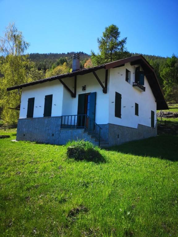Foto 1 di Villa Frazione Losa, Gravere