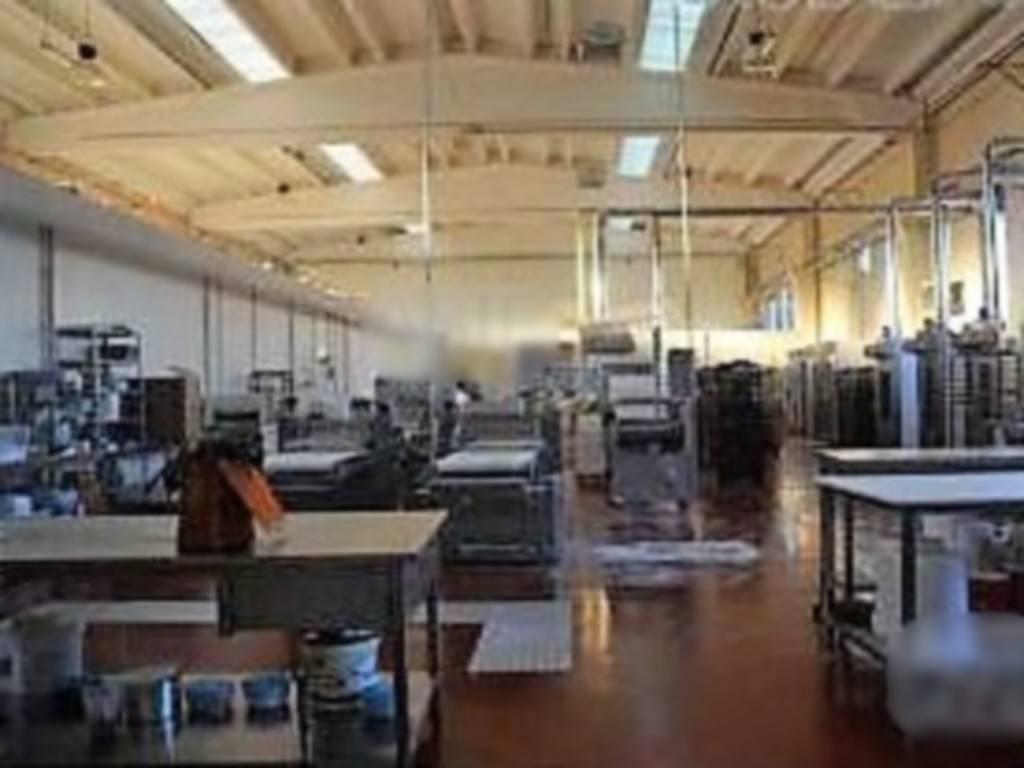 Capannone in vendita a San Giorgio Canavese, 6 locali, prezzo € 430.000 | PortaleAgenzieImmobiliari.it