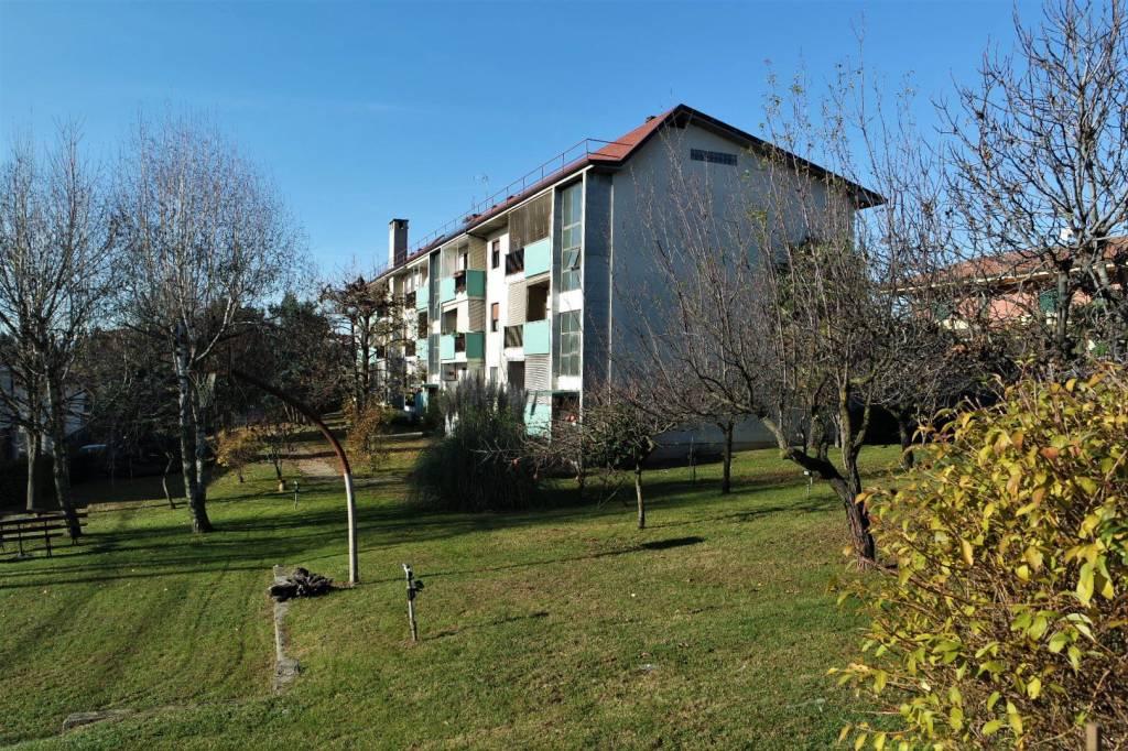 Foto 1 di Quadrilocale via Trieste, Caluso