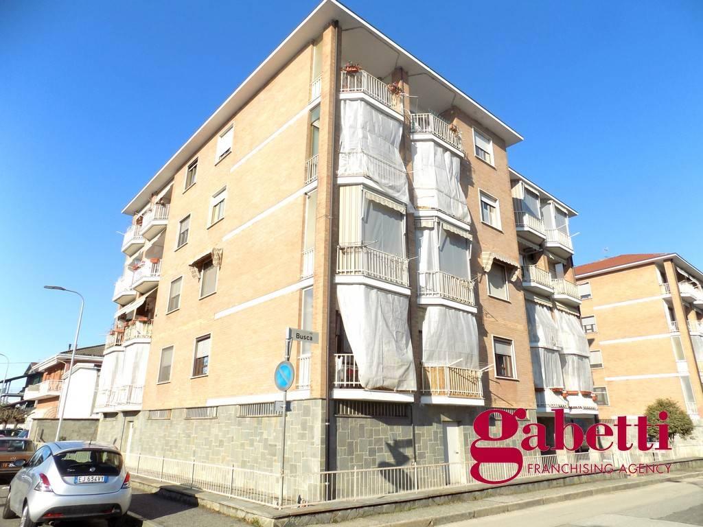 Foto 1 di Trilocale via Busca, Carmagnola