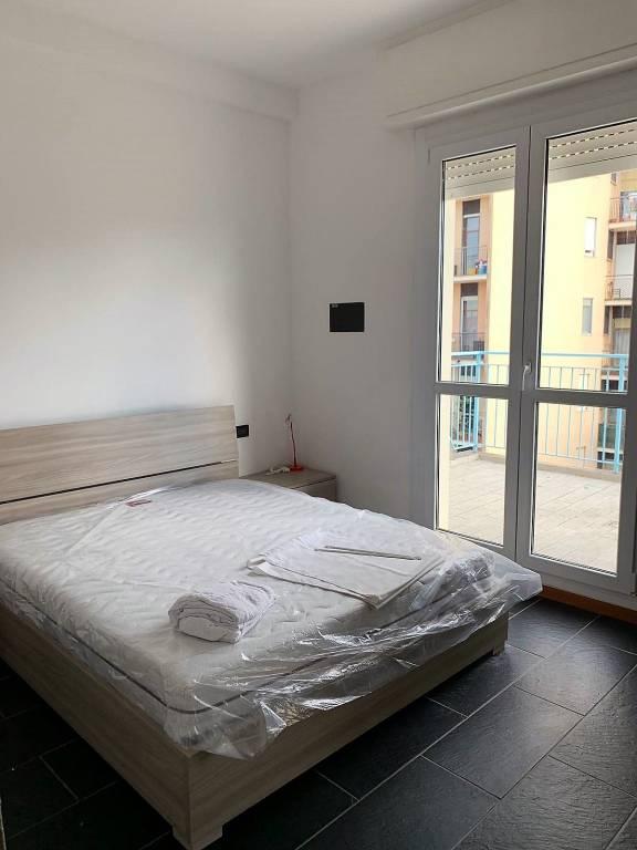 Attico / Mansarda in ottime condizioni arredato in affitto Rif. 7413222