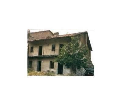 Foto 1 di Rustico / Casale via del Castello, Lauriano