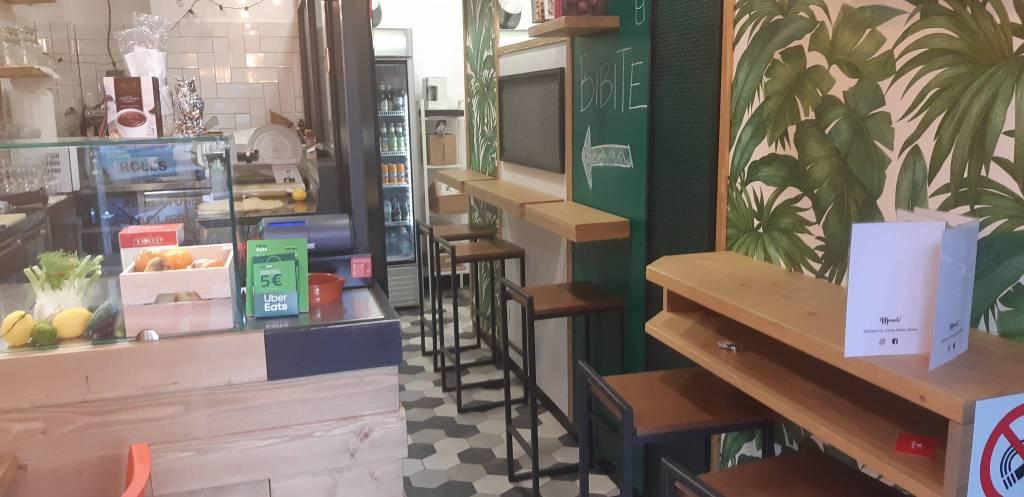 Ristorante / Pizzeria / Trattoria in vendita a Roma, 1 locali, prezzo € 40.000 | CambioCasa.it