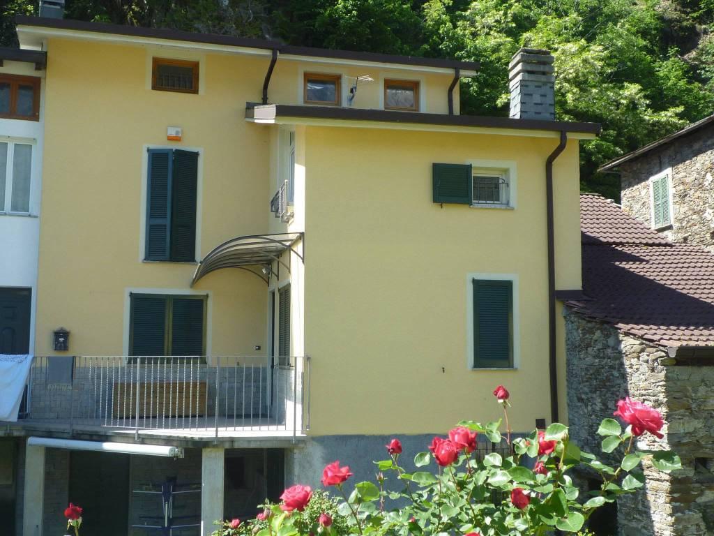Villa 5 locali in vendita a Morbegno (SO)