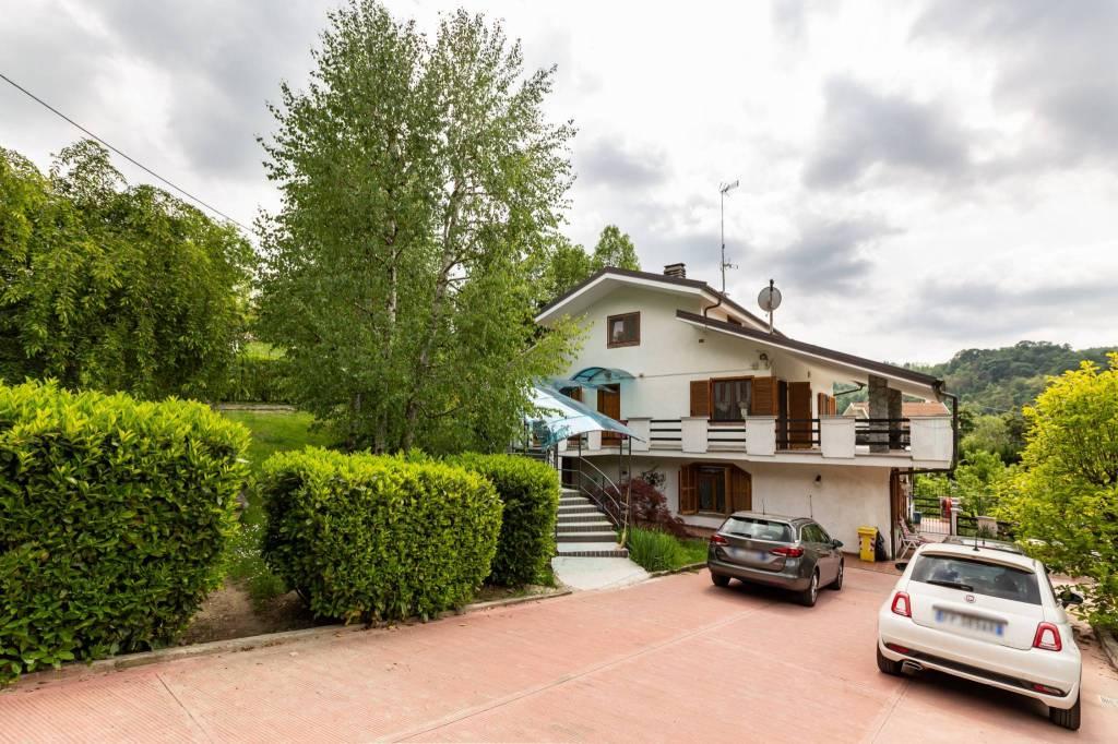 Foto 1 di Villa Regione Garavaglia, Sciolze