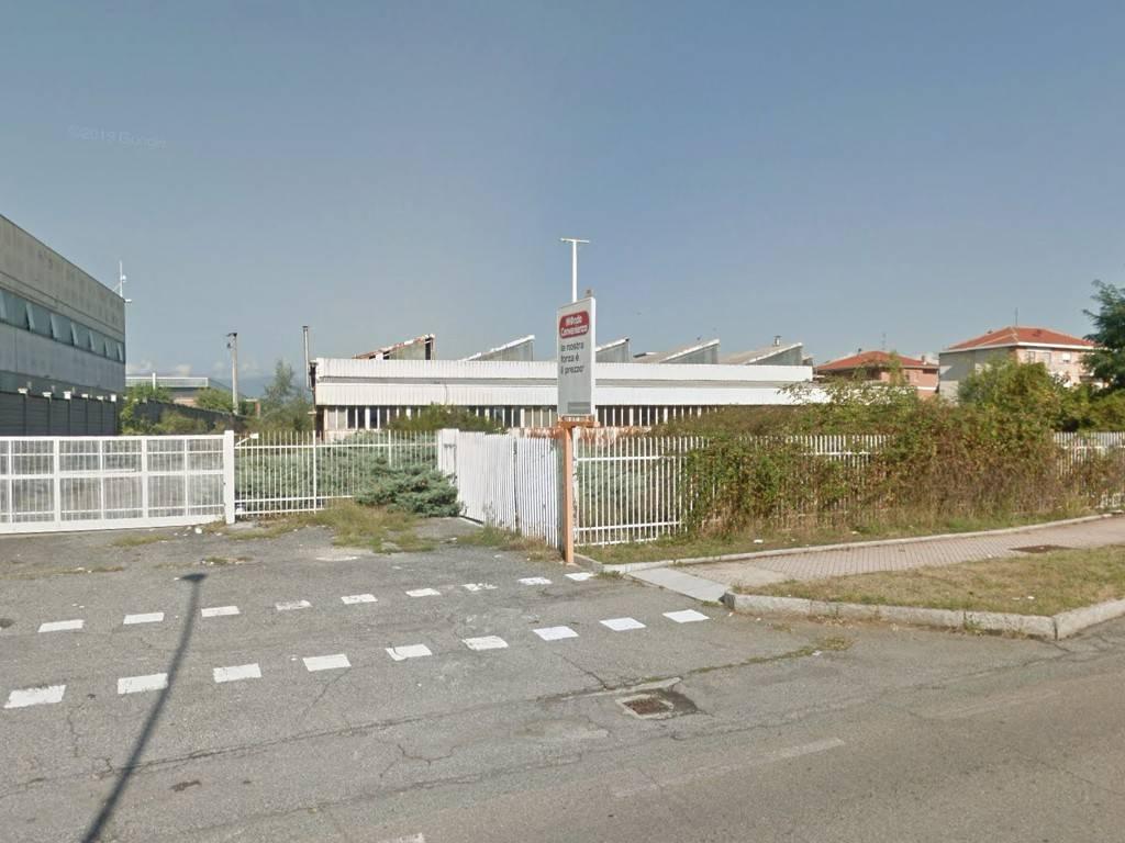 Capannone in vendita a Leini, 6 locali, prezzo € 230.000 | PortaleAgenzieImmobiliari.it