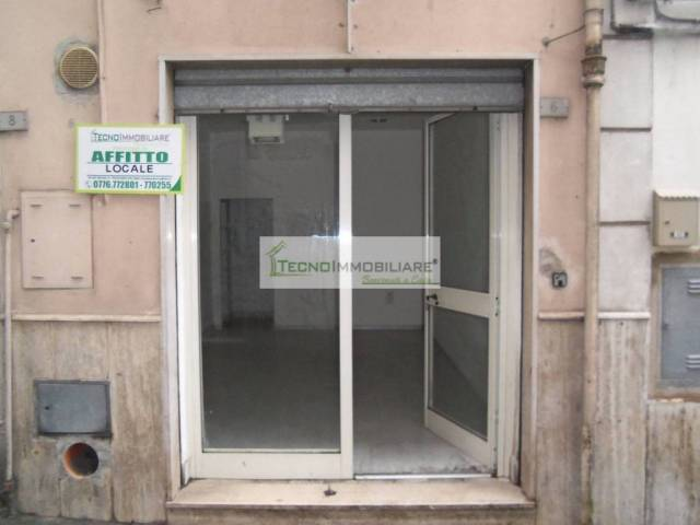 Locale commerciale Rif. 5020384
