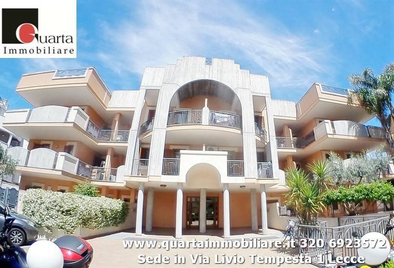 Appartamento in Vendita a Lecce Semicentro:  4 locali, 125 mq  - Foto 1