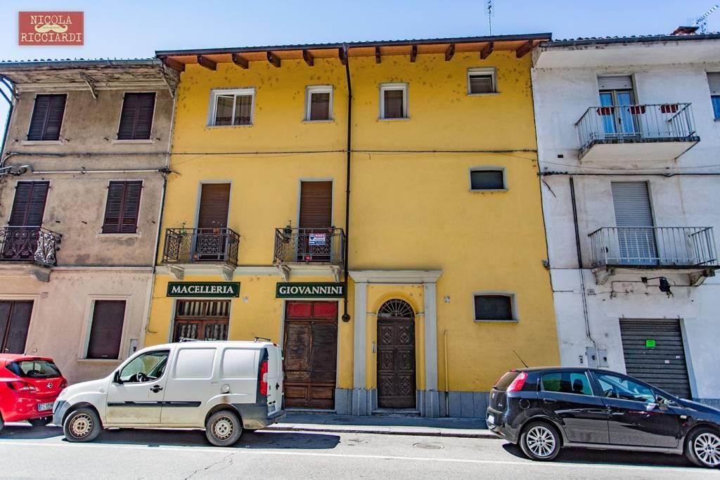 Foto 1 di Casa indipendente via salotto, 21, Carignano