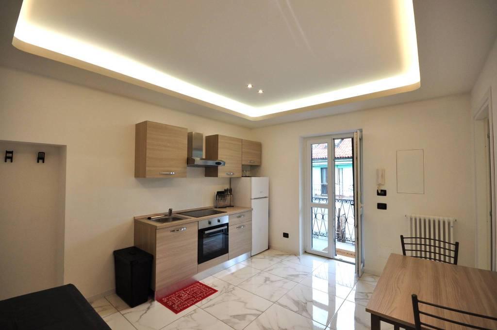 Appartamento in affitto Zona San Salvario - via Bernardino Galliari 10BIS Torino