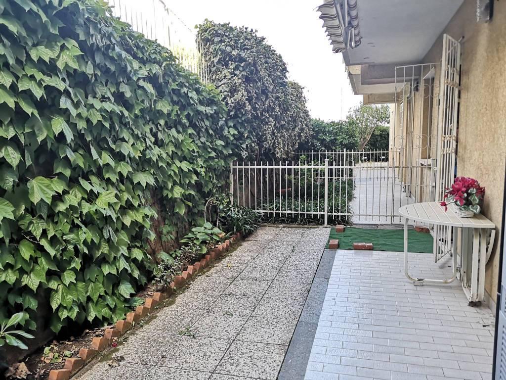 Appartamento in vendita a Laigueglia, 2 locali, prezzo € 210.000 | PortaleAgenzieImmobiliari.it