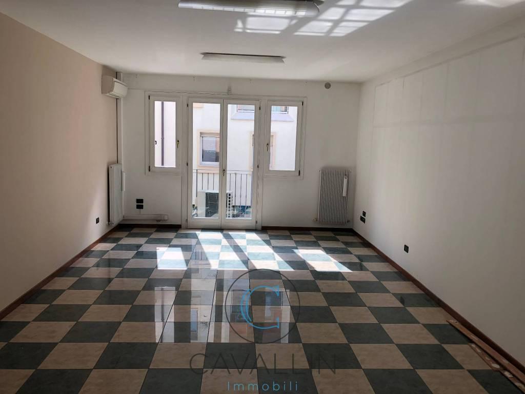 Ufficio in centro a Montebelluna Rif. 8914327