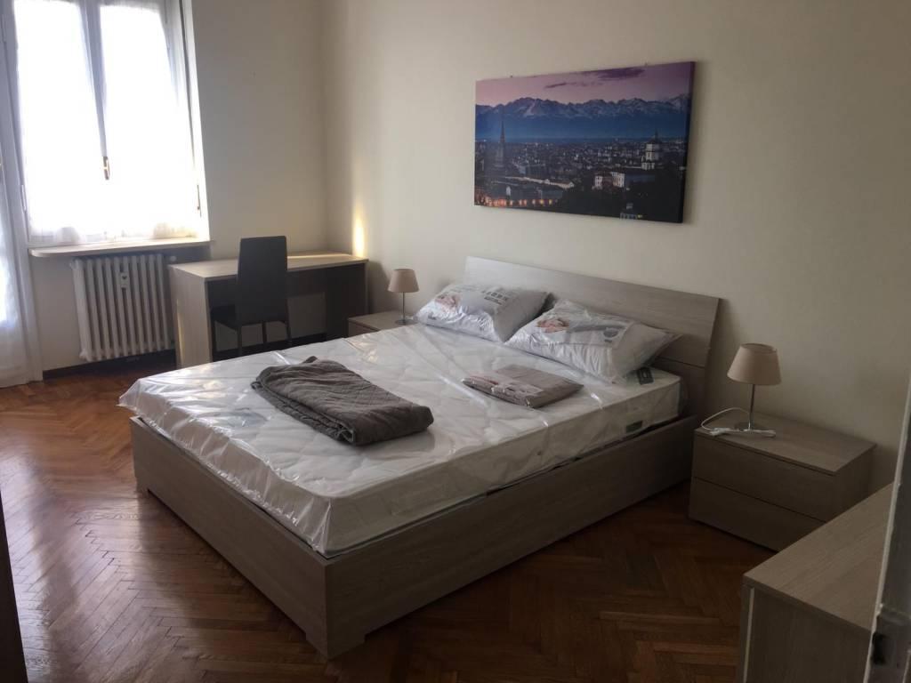 Appartamento in affitto Zona Mirafiori - corso Unione Sovietica 437 Torino