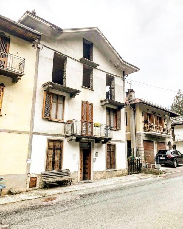 Appartamento in vendita a Ceres, 4 locali, prezzo € 40.000 | PortaleAgenzieImmobiliari.it