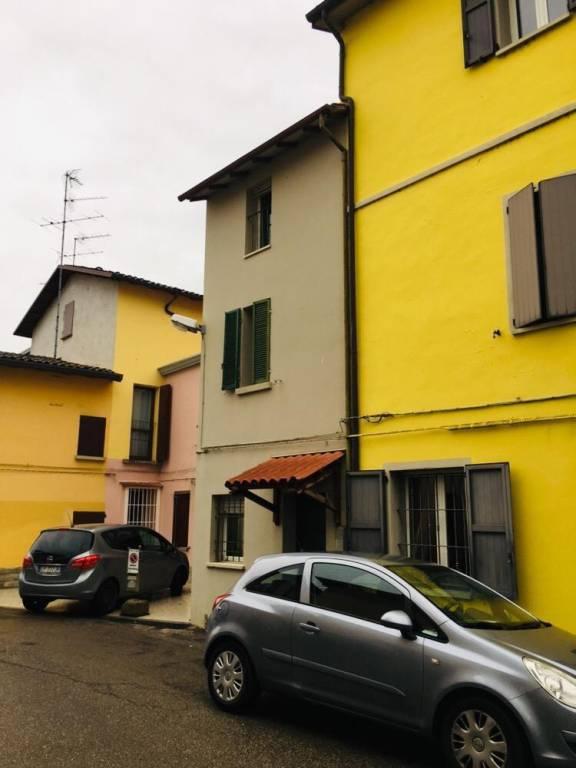 Foto 1 di Casa indipendente via San Prospero, frazione San Prospero, Imola