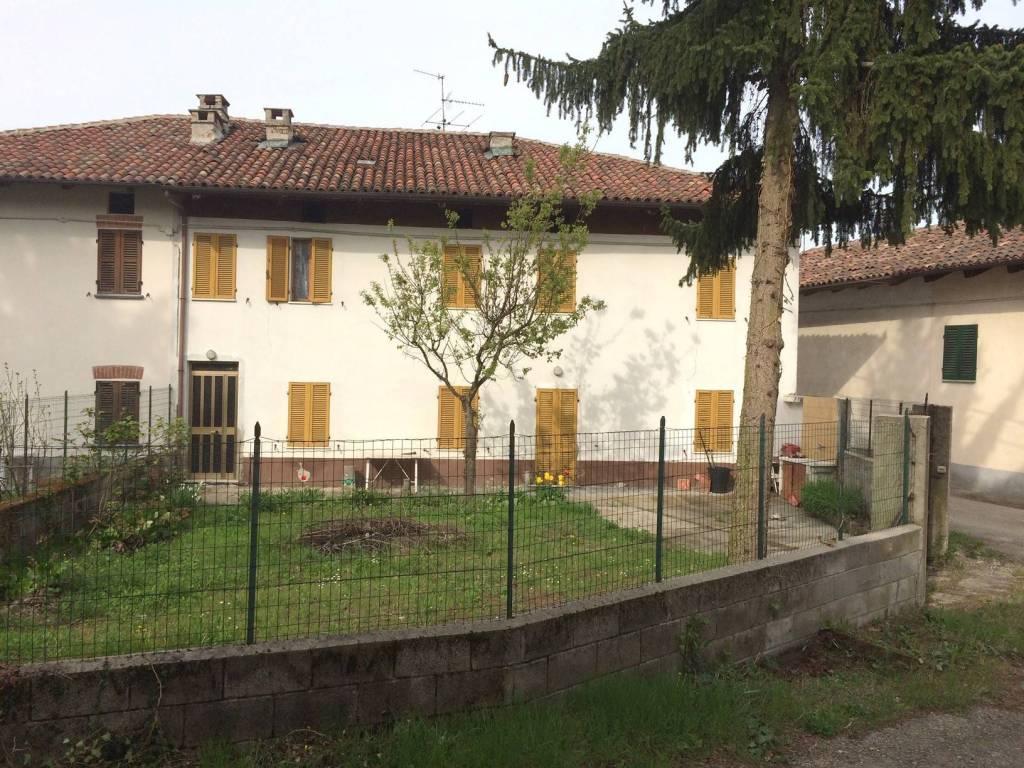 Foto 1 di Rustico / Casale via San Carlo, frazione San Carlo, Rocca D'arazzo