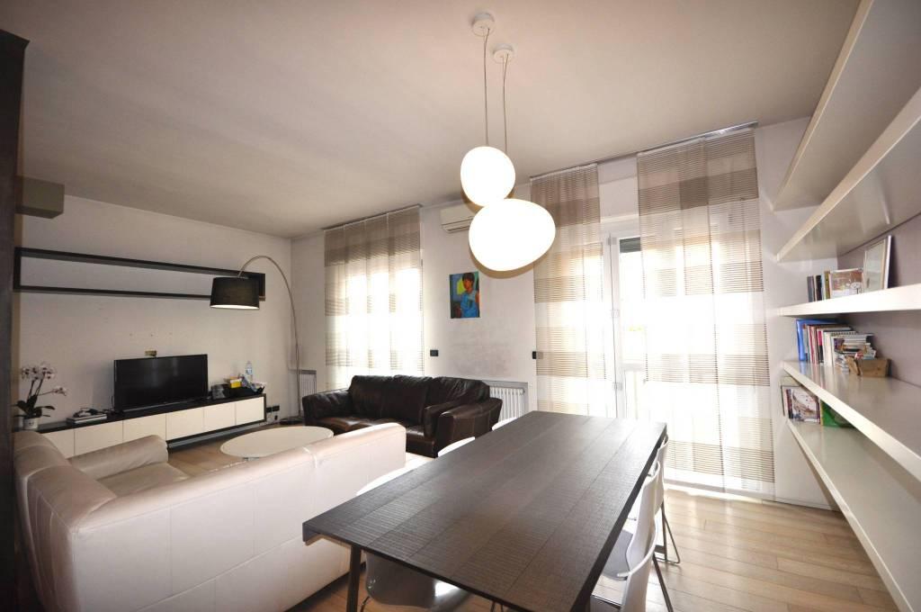 Appartamento in vendita Zona Santa Rita - via Lazzaro Spallanzani 30 Torino