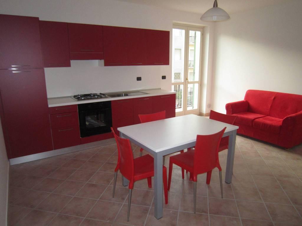 Appartamento in affitto a Cherasco, 2 locali, prezzo € 370   PortaleAgenzieImmobiliari.it