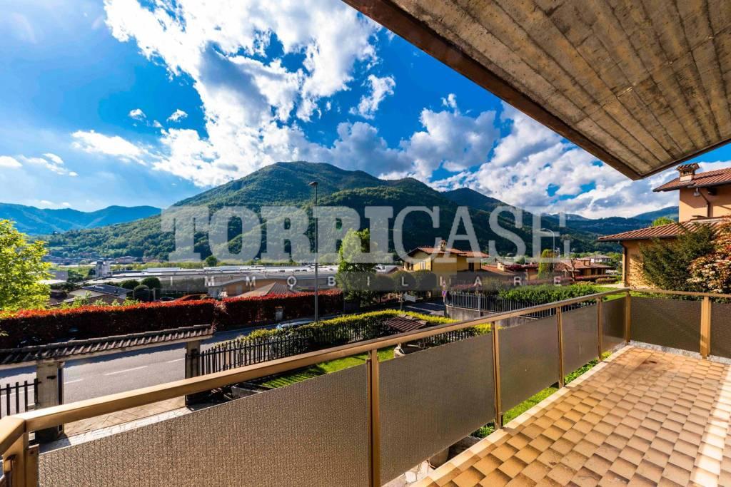 Villa in vendita a Cene, 6 locali, prezzo € 279.000 | PortaleAgenzieImmobiliari.it