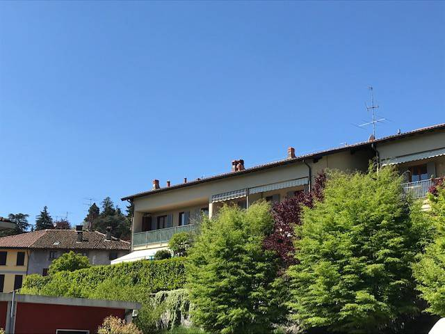Appartamento in vendita a Alserio, 4 locali, prezzo € 168.000 | CambioCasa.it